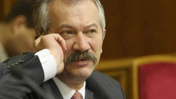 Виктор Пензеник