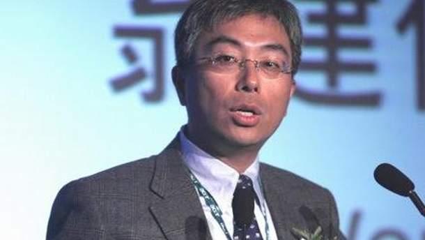 Президент компанії Acer Джим Вонг