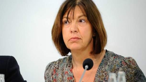 Евродепутат говорит, что миссия Кокса-Квасьневского не достигла цели
