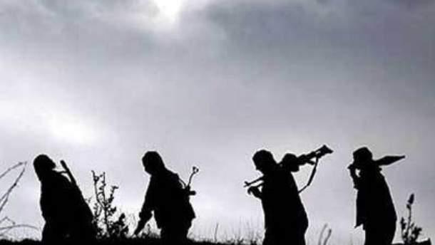 Трьох українців звільнили з полону у Таджикистані