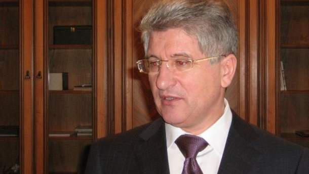Петро Крупко