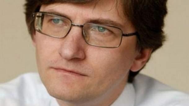Андрей Магера