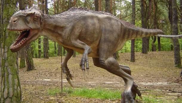 Динозавр