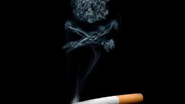 Вероятно, юноша заснул с непогашенной сигаретой