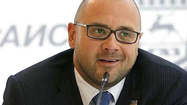 Дмитрий Святаш
