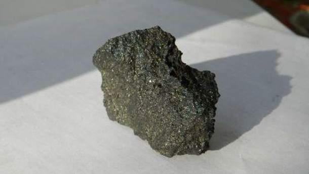 Уламок метеорита