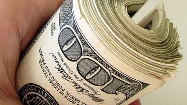 Перерахували - $4,3 млрд