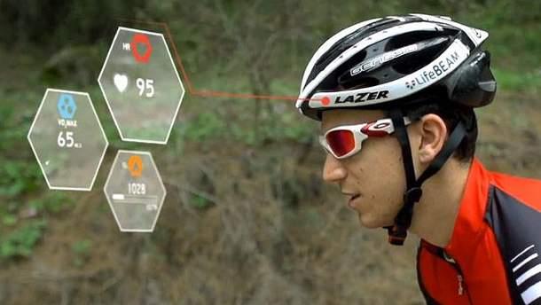 велосипедный шлем фото