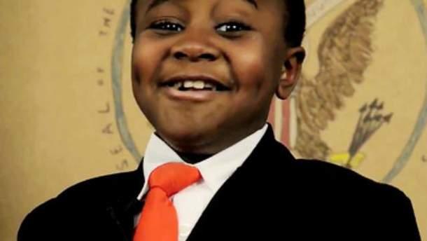 У Білому домі розіграли Обаму (Відео)