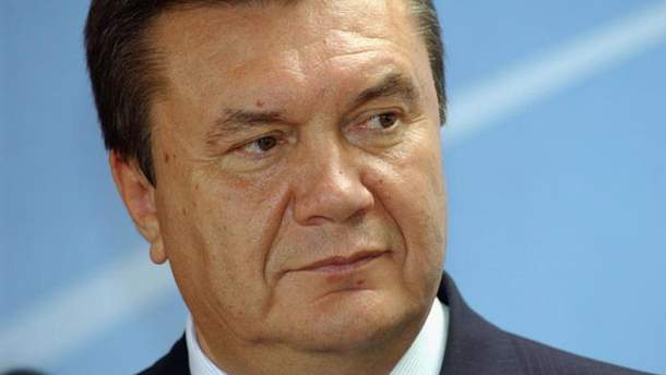 Янукович подписал соответствующий указ