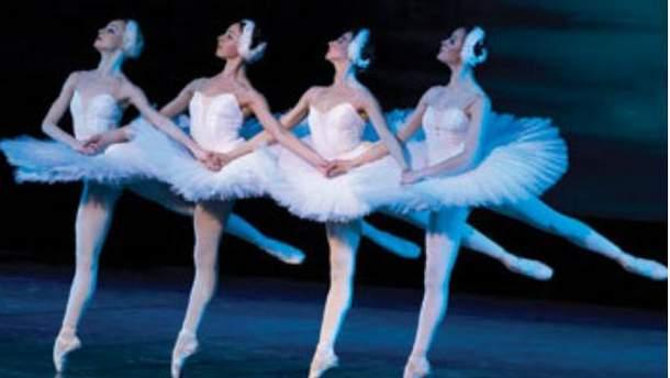 Пока большинство находится на выездном заседании, оппозиция в ВР смотрит балет (Видео)