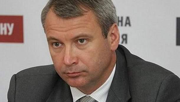 Віталій Немілостивий