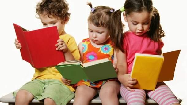 На популяризацию чтения надо 550 миллионов
