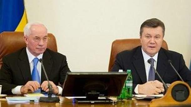 В мае оппозиция выдвинет официальное требование отставки Президента