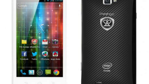 Смартфон MultiPhone 5430