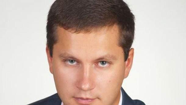 Олександр Зубчевський
