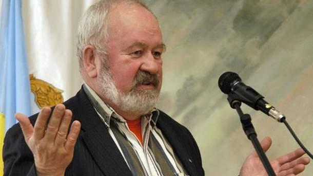 В'ячеслав Брюховецький