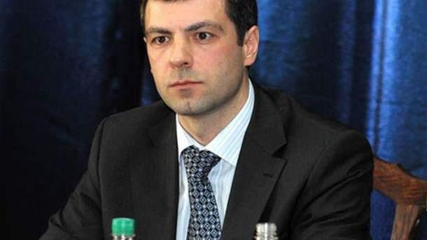 Юрій Чмирь