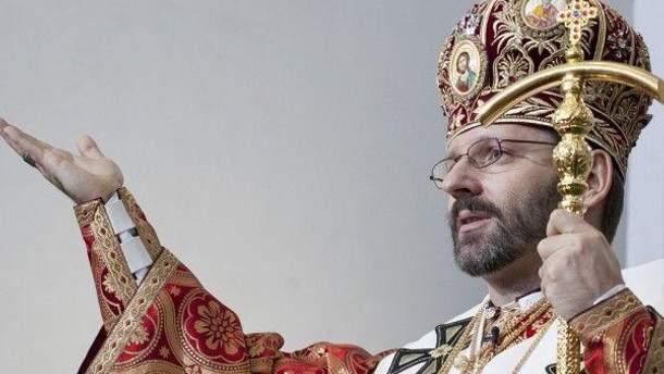 Блаженнійший Святослав (Шевчук)