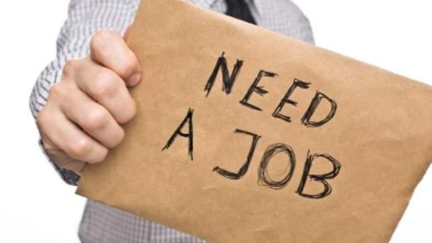 25% европейской молодежи не имеют работы