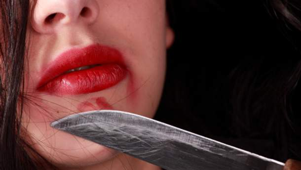 Девушки-подростки зарезали мужчину