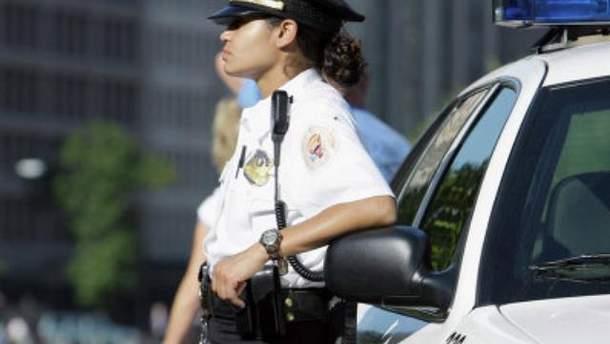 Поліція США