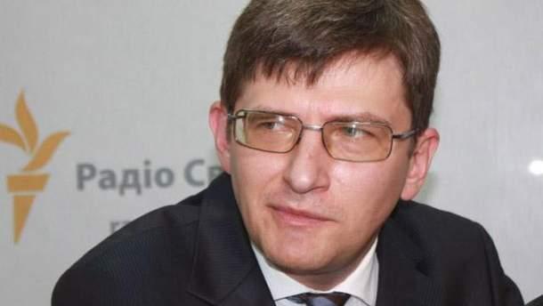 Андрій Магера