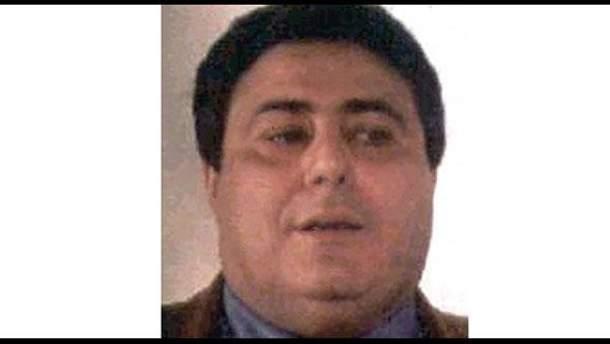 Роберто Панунци
