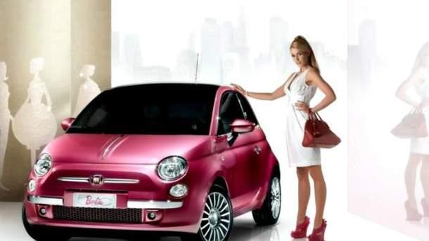 Назвали кращі жіночі автомобілі