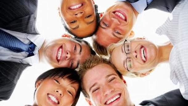 Щасливі люди