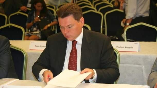 Костянтин Єфименко