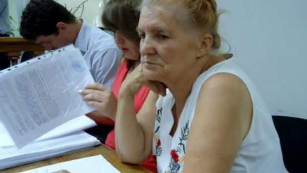 Раїса Радченко
