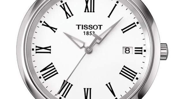 """Телеканал """"24"""" отдает последнюю пару часов Tissot в Тернополь"""