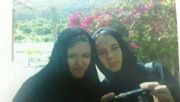 Похищенные монахини