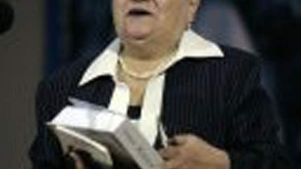 Ирина Жиленко