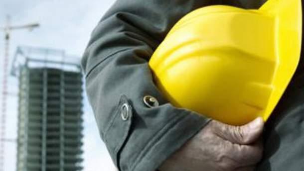 Тенденція на будівельному ринку не зміниться