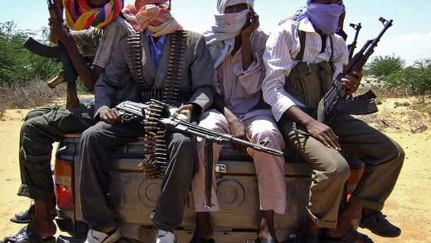 Представники Аш-Шабаб