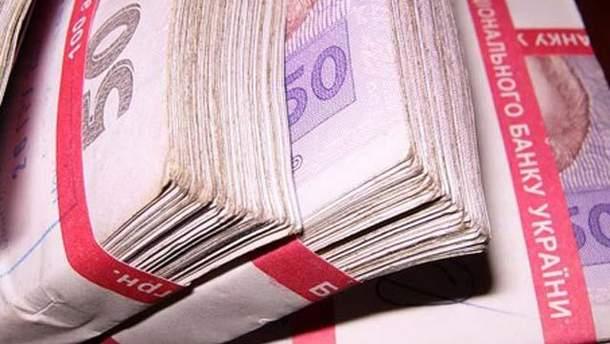 Нардепы получают в среднем 15 тысяч пенсии