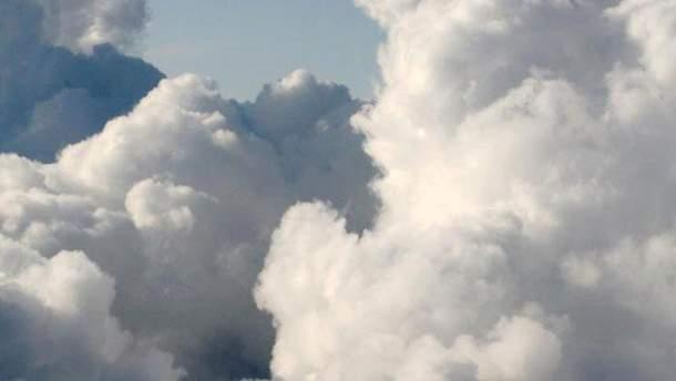Ожидается облачная погода