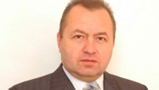 Григорий Пустовит