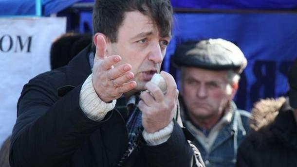 Едуард Леонов