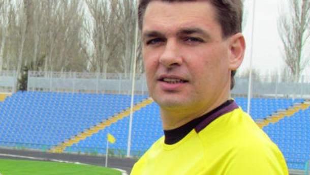 Андрій Кузьмін