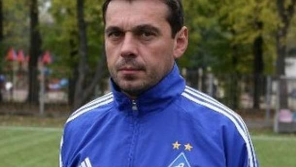 Юрій Дмитрулін