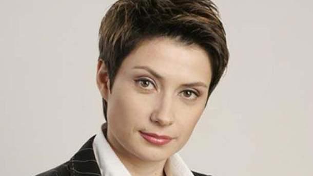 Ірина Ваннікова
