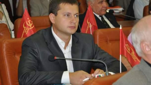 Олександр Зубчевский