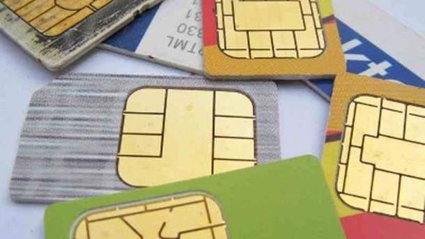 SIM-карти