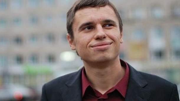 Андрій Калахан