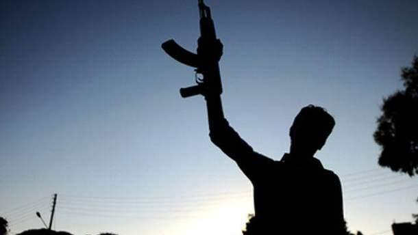 Стрельба в Нигерии