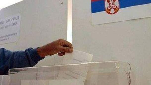 Вибори у Косово