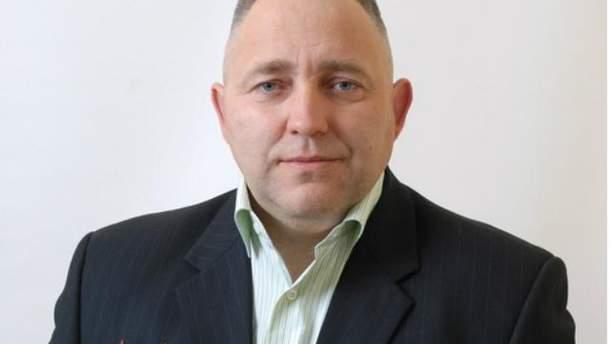 Микола Семеняка